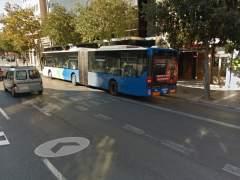 Avenida de Alexandre Rosselló