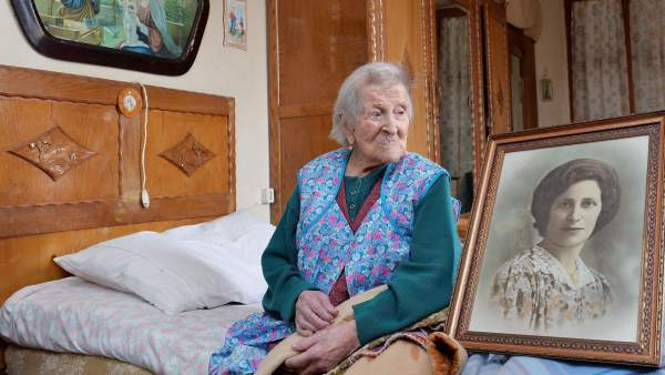 Muere a los 117 años Emma Morano, la última persona nacida en el siglo XIX que quedaba viva
