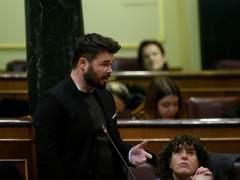"""ERC enmienda unos presupuestos que dan nuevos motivos """"para la independencia"""""""