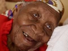 Muere a los 117 años Violet Brown, la persona más anciana del planeta