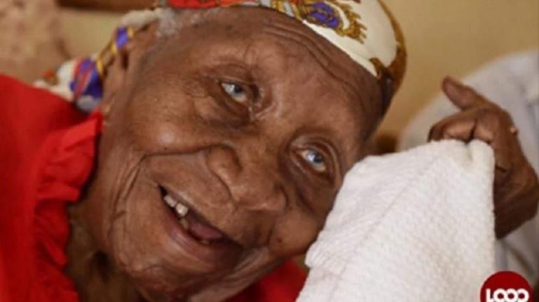 Violet Brown, una jamaicana de 117 años, nueva persona más anciana del planeta
