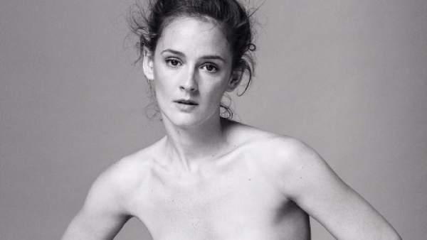 Ana Polvorosa Reivindica Con Un Desnudo En Instagram El