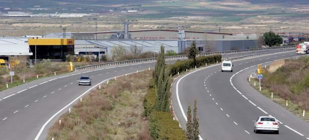 Tr fico intensificar desde este lunes el control de la - Jefatura provincial de trafico madrid ...