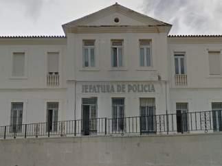 Policia Local de San Roque