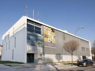 Centro Cultural Fernando Lázaro Carreter