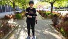 Segway NineBot mini pro, un perfecto todoterreno