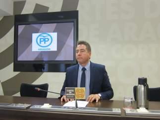 Miguel Ángel Lafuente