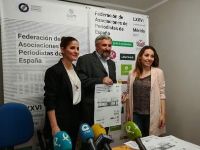 Asamblea de la FAPE en Mérida