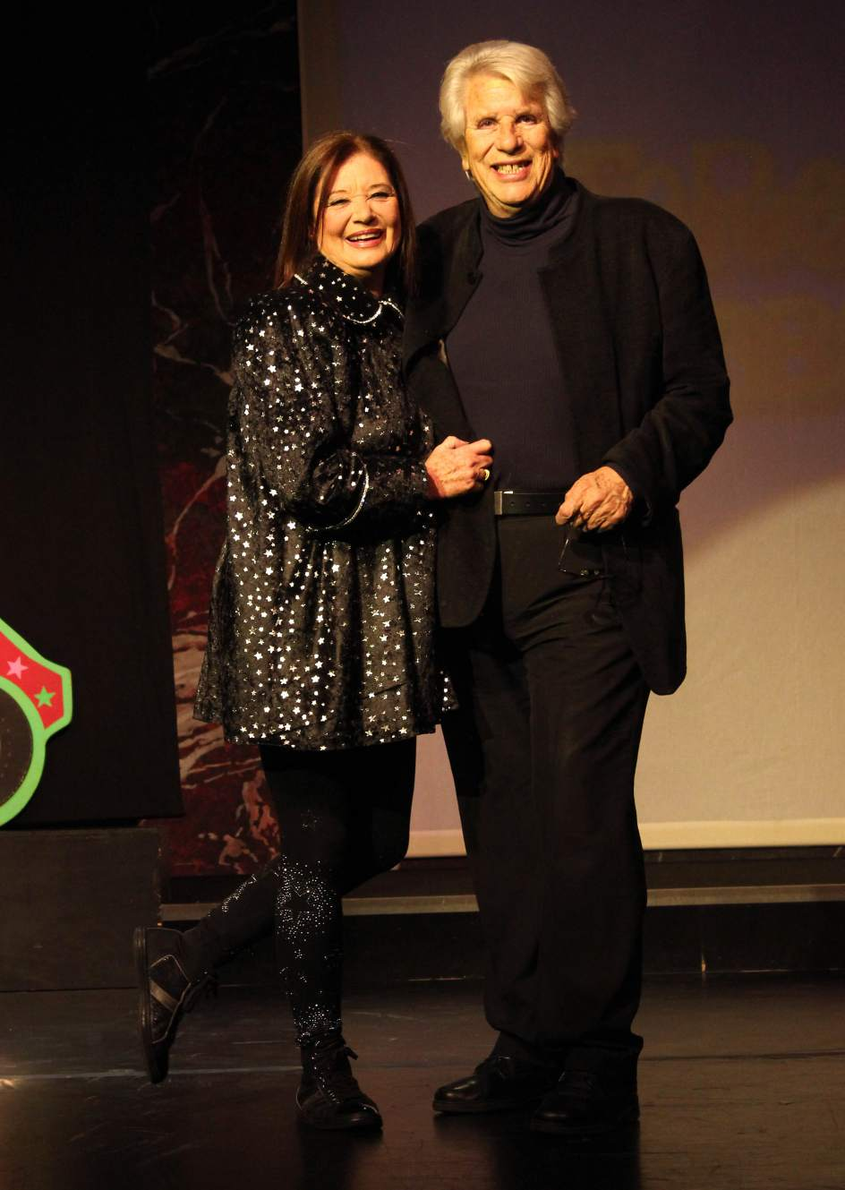 Muere Eduardo Rodrigo, marido de Teresa Rabal y autor de éxitos como 'Veo, Veo'