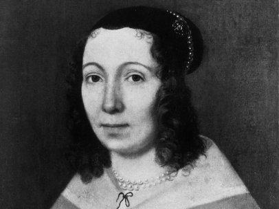 'Maria Sibylla Merian'