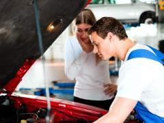 Cómo evitar los timos en el taller mecánico