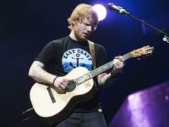 Ya hay fecha para los conciertos de Ed Sheeran en Madrid y Barcelona