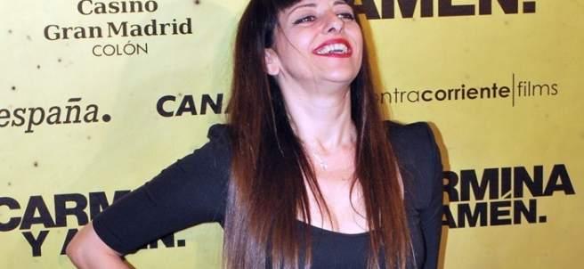 Yolanda ramos encantada con su nominación