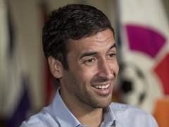 Raúl González será entrenador y dirigirá al Juvenil B del Real Madrid