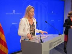 El Govern elude hablar de multas a los funcionarios y asegura que los protegerá