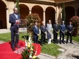 Celebración del Día de Aragón en Huesca