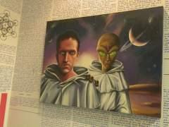 Mural de Bruno Borges