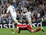 Gol de Cristiano al Bayern