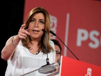 Susana Díaz