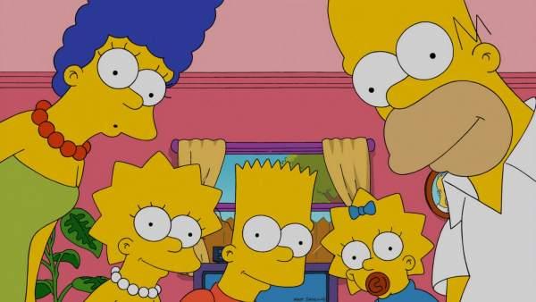 8f7c29e0cb49b Las 10 claves que han hecho que  Los Simpson  merezcan su propio Día Mundial