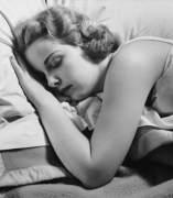 Dormir, dormida
