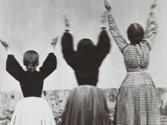 El museo de arte moderno de Estocolmo exhibe su gran colección de fotografía temprana