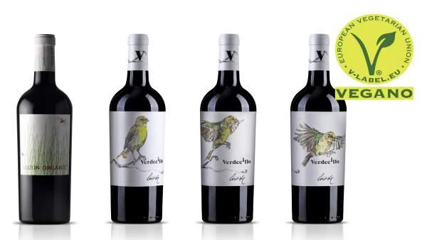 Bodegas Luzón elabora sus vinos ecológicos aptos para veganos