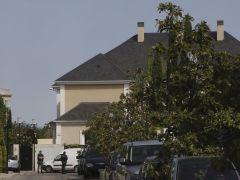 Ignacio González no posee ninguna propiedad en España