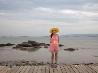 Priscilla Briggs - Untitled #3 (Domestic), Xiamen, 2013