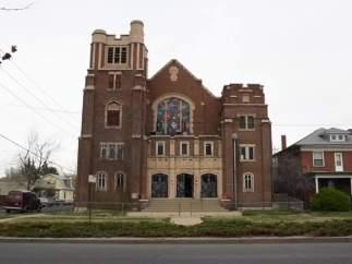 Iglesia marihuana Denver