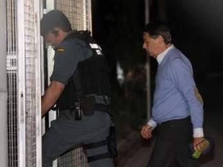 Detenido Ignacio González