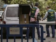 PSOE y Ciudadanos piden el cese de los fiscales Maza y Moix
