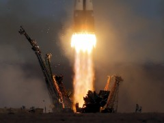 Cohete Soyuz-FG