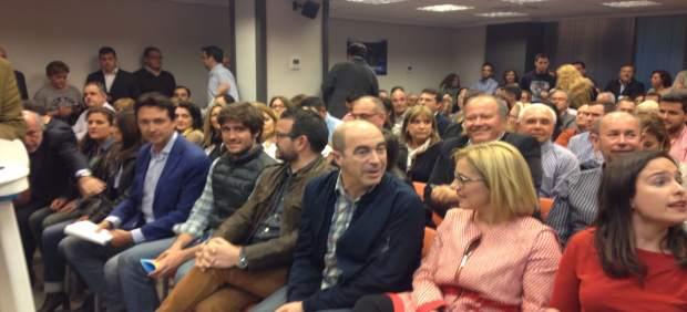 La Junta Directiva del PP de València tomba amb tensió el Comité Organitzador del Congrés proposat per Betoret