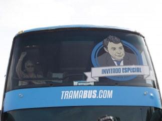 Podemos lanza el 'tramabús' contra la corrupción