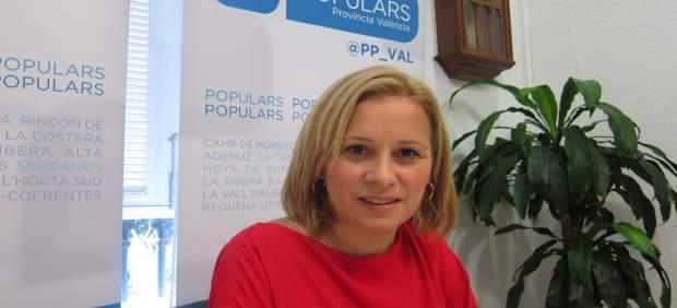Contelles reitera la seua intenció d'optar a la direcció del PP de València