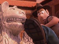La animación española facturó 654 millones en 2017