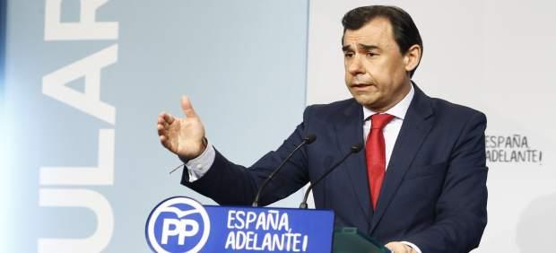 """'Gènova', disposada a """"intervindre el que siga necessari"""" per a aconseguir unitat en el PP de la província de València"""