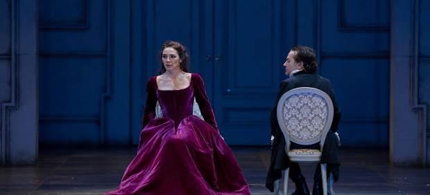 'El Perro del Hortelano', de la Compañía Nacional de Teatro Clásico, arriba al Principal