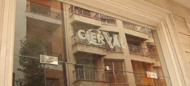 El jutjat conclou el concurs de creditors i acorda l'extinció de Cierval