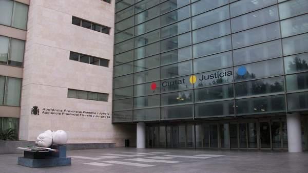 Audiencia Provincial de Valencia