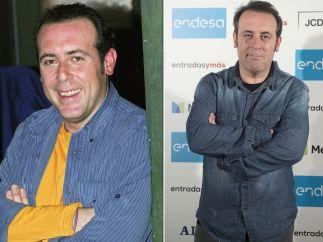 Antonio Molero (49 años)