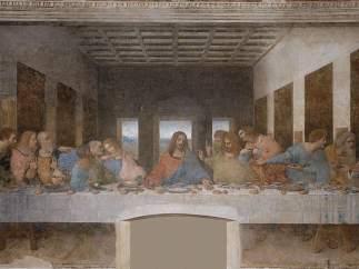 'La última cena'