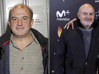 Jesús Bonilla (61 años)