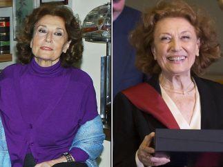 Julia Gutiérrez (84 años)