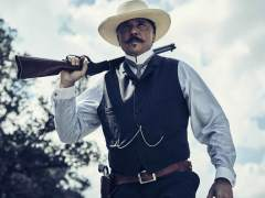 Carlos Bardem llega a 'The Son', un wéstern de AMC