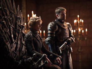 El trono de los Lannister