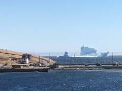 Iceberg de Ferryland