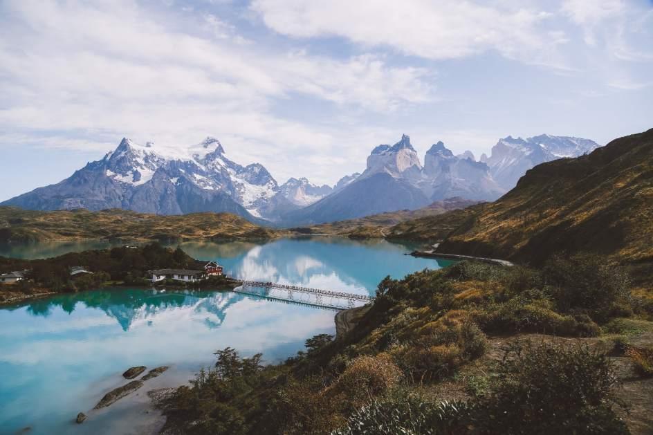 Los Sony World Photography Awards reivindican la importancia del paisaje