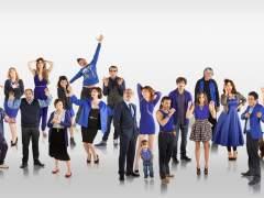 'La que se Avecina' llega a los diez años de emisión